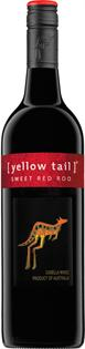 Yellow Tail Sweet Red Roo 750ml - Case of 12